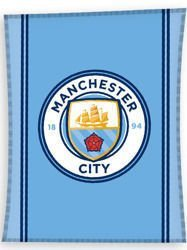 Fleece Deka Manchester City MCFC161001