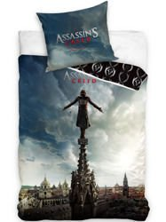 Obliečky Assassin's Creed ASM163018