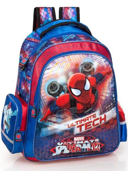 e6661c0f43 Školský Batoh Spiderman IV - Zľavy a Ostatní Produkty   Super Zľavy ...