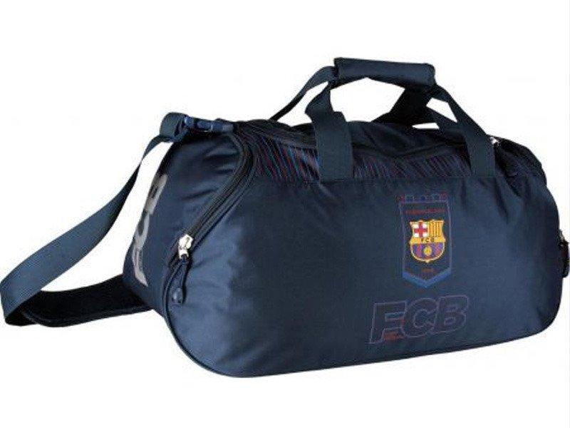0ea7f732425cf Športová Taška FC Barcelona FC-96 58x24x28 cm - Zľavy a Ostatní ...